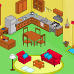 Free online flash games - Recipe Maker Escape game - WowEscape
