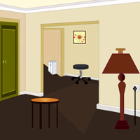 Free online flash games - Red Balls Room Escape game - Games2Rule