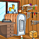 Free online flash games - Repair Room Escape 2 game - WowEscape