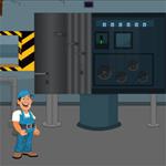 Free online flash games - Repairmen Escape game - WowEscape