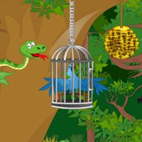 Free online flash games - Rio Escape game - WowEscape
