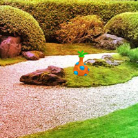 Free online flash games - Rock Garden Escape game - WowEscape