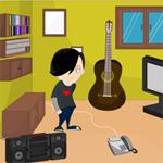 Free online flash games - Romance Couple Room Escape game - WowEscape