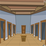 Free online flash games - Re Room Escape-7 Door House game - WowEscape