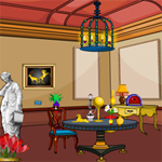 Free online flash games - Re Room Escape-Great Hall game - WowEscape