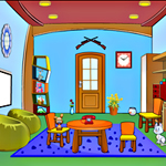 Free online flash games - Re Room Escape Tiny Toys game - WowEscape