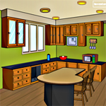 Free online flash games - Rustic Room Escape game - WowEscape