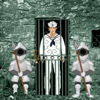 Free online flash games - Sailor Cave Escape game - WowEscape
