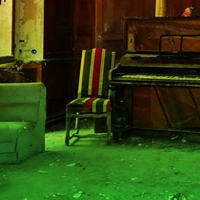 Free online flash games - Scatter Abandoned House Escape game - WowEscape
