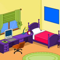 Free online flash games - Siblings Room Escape game - WowEscape