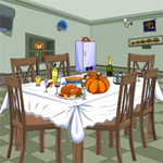 Replay Thanksgiving Room Escape