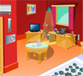 Free online flash games - Replay Thermal Room Escape game - WowEscape