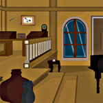 Free online flash games - Timepiece Room Escape game - WowEscape