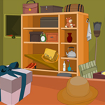 Free online flash games - Tools Room Escape game - WowEscape