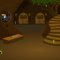 Free online flash games - Toucan Escape game - WowEscape