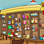 Free online flash games - Re Toy Shop Escape game - WowEscape