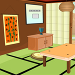 Free online flash games - Traditional Japanese Room Escape game - WowEscape