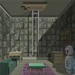 Free online flash games - Trap House Escape-2 game - WowEscape