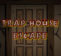 Free online flash games - Trap House Escape game - Escape