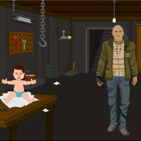 Free online flash games - Trap the Serial Killer game - WowEscape