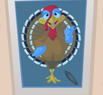 Free online flash games - Turkey Mad Escape game - Games2Rule