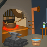 Free online flash games - Underground Room Escape game - WowEscape