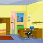 Free online flash games - Unorthodox Room Escape game - WowEscape