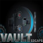 Free online flash games - Vault Escape game - WowEscape