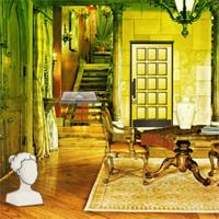 Free online flash games - Victorian Castle Escape game - WowEscape