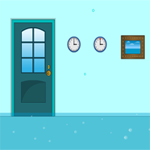Free online flash games - Water House Escape game - WowEscape