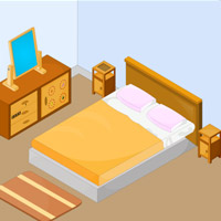 Free online flash games - Wee Room Escape game - WowEscape