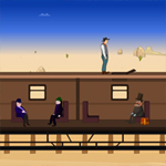 Free online flash games - Wild West Great Rescue game - WowEscape