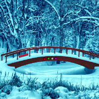 Free online flash games - Winter Snow Escape game - WowEscape