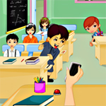 Free online flash games - Re Classroom Fun game - Games2Rule
