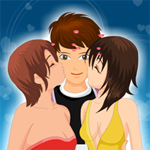Free online flash games - Replay Dual Kiss game - WowEscape