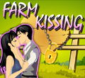 Free online flash games - Farm Kissing game - WowEscape