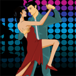 Free online flash games - Fun Party Kissing game - WowEscape