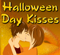 Free online flash games - Halloween Day Kisses game - WowEscape