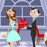 Free online flash games - Love Affair Kiss game - WowEscape