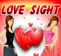 Free online flash games - Love Sight game - WowEscape