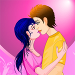 Free online flash games - Night Kiss game - WowEscape