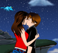 Free online flash games - Suicide Point Kiss game - WowEscape