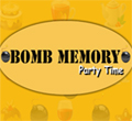 Free online flash games - Bomb Memory-Party Time game - WowEscape