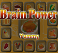 Free online flash games - Brain Power - Yummy game - WowEscape