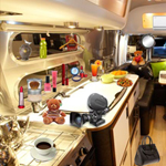 Free online flash games - Caravan Interior Objects game - WowEscape