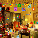 Free online flash games - Christmas Fun game - WowEscape