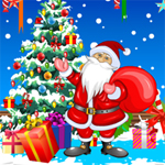 Christmas-Hidden Objects