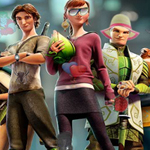 Free online flash games - Epic Hidden Objects game - WowEscape