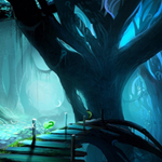 Free online flash games - Fantasy Forest game - WowEscape