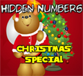 Hidden Numbers-Christmas Special